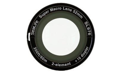 Super Macro Lens voor DC-Series #SL976
