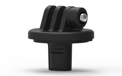 Flex-Connect Adapter voor GoPro® Camera #SL996