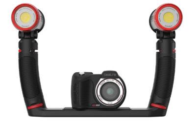 Micro 3.0 Pro Duo 5000 Set #SL553