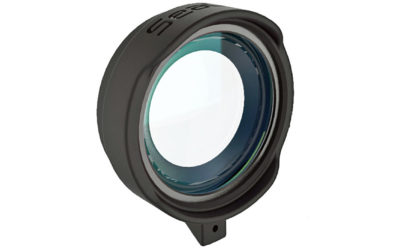 Super Macro Lens voor Micro Series #SL571