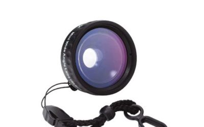 Wide Angle Lens voor Mini Series #SL974