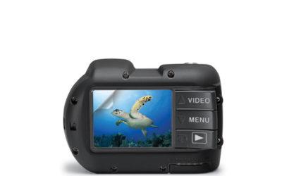 Screen Shield voor Micro HD/2.0 #SL5012