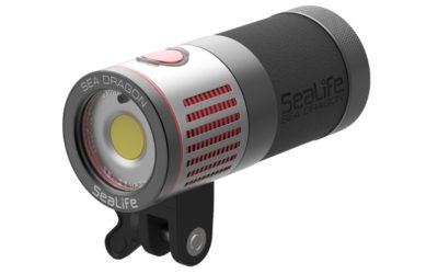 Sea Dragon 4500 #SL675