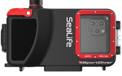 Sealife SportDiver #SL400